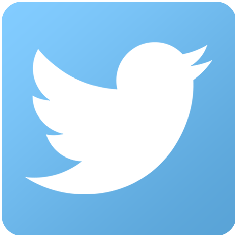 Twitter-ikon