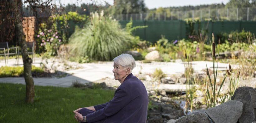 Elisabet Abelin-Norell (foto: Björn Abelin)